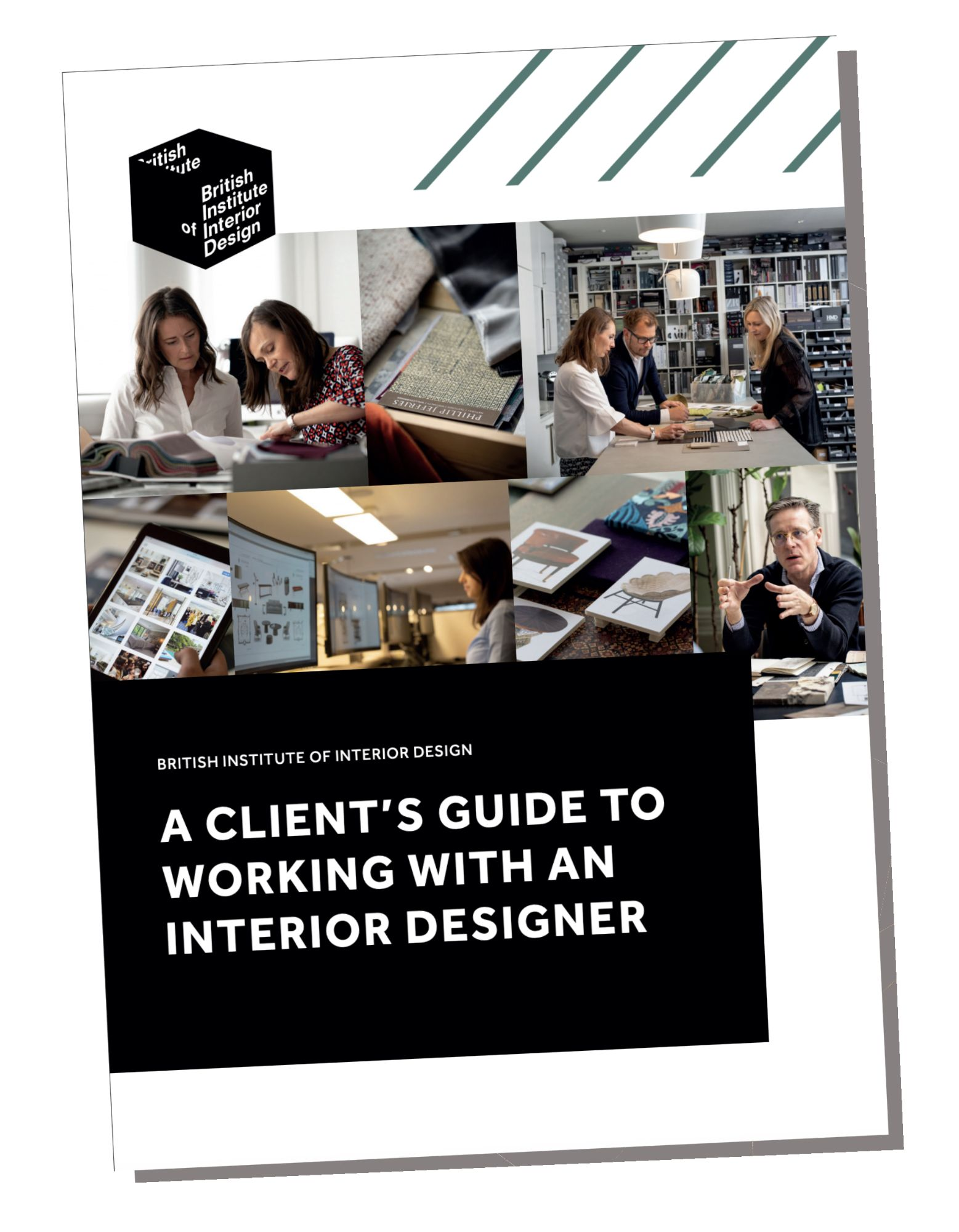 BIID guide for working with an interior designer