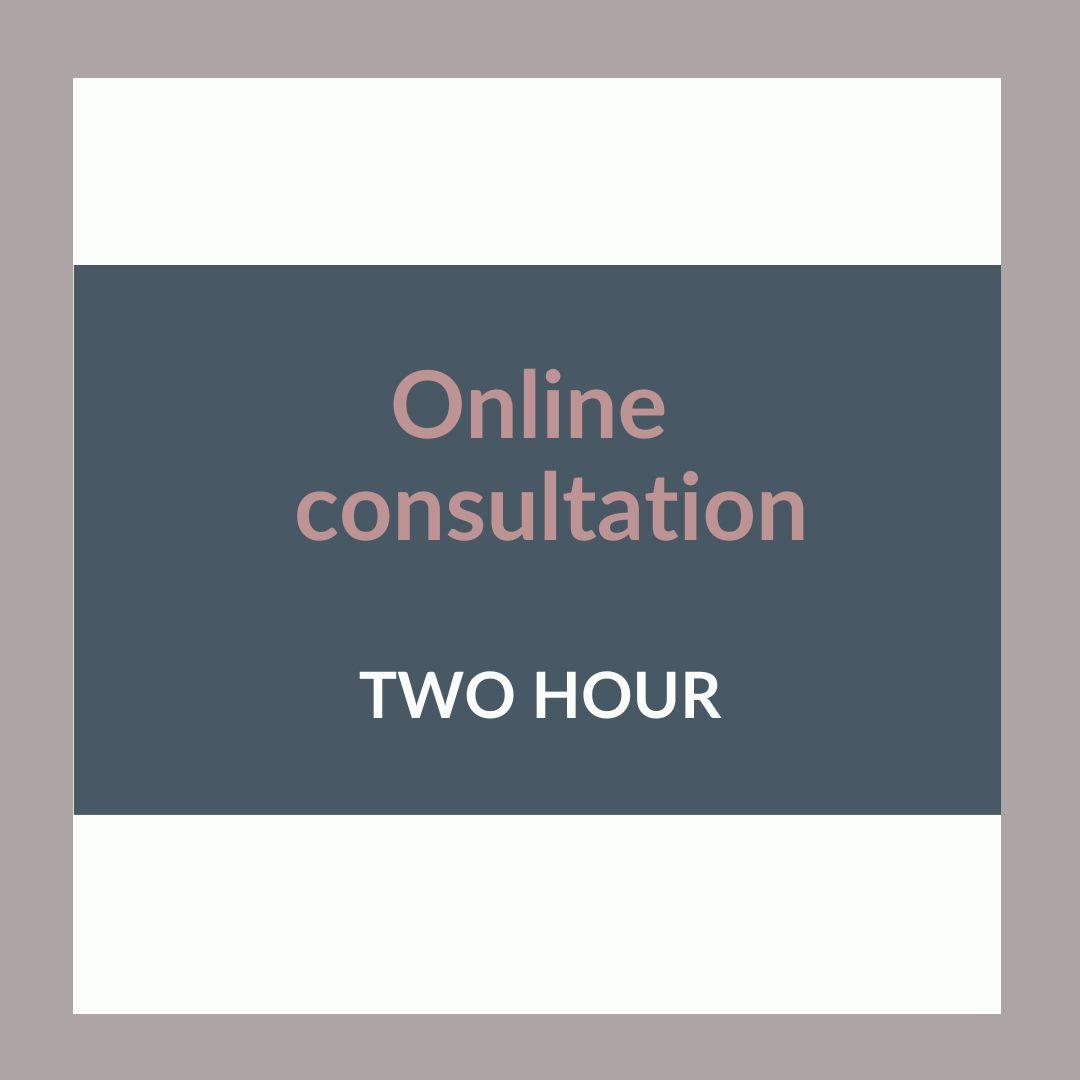 2 hour interior design consultations are allways available
