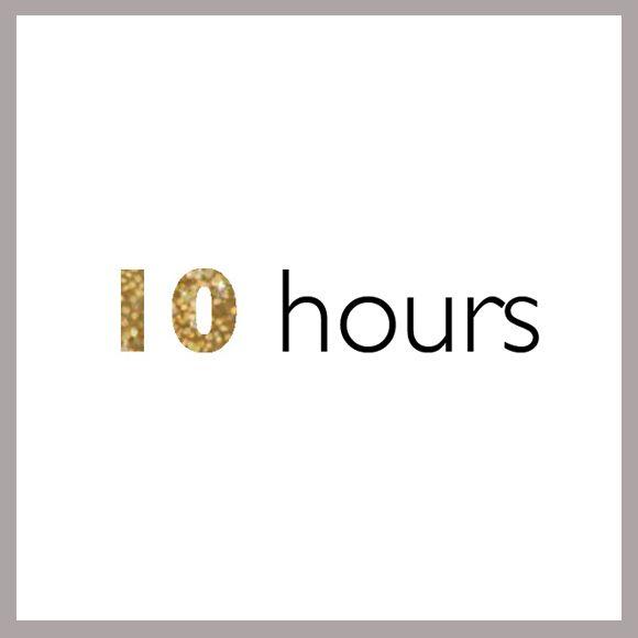10 hour bundle