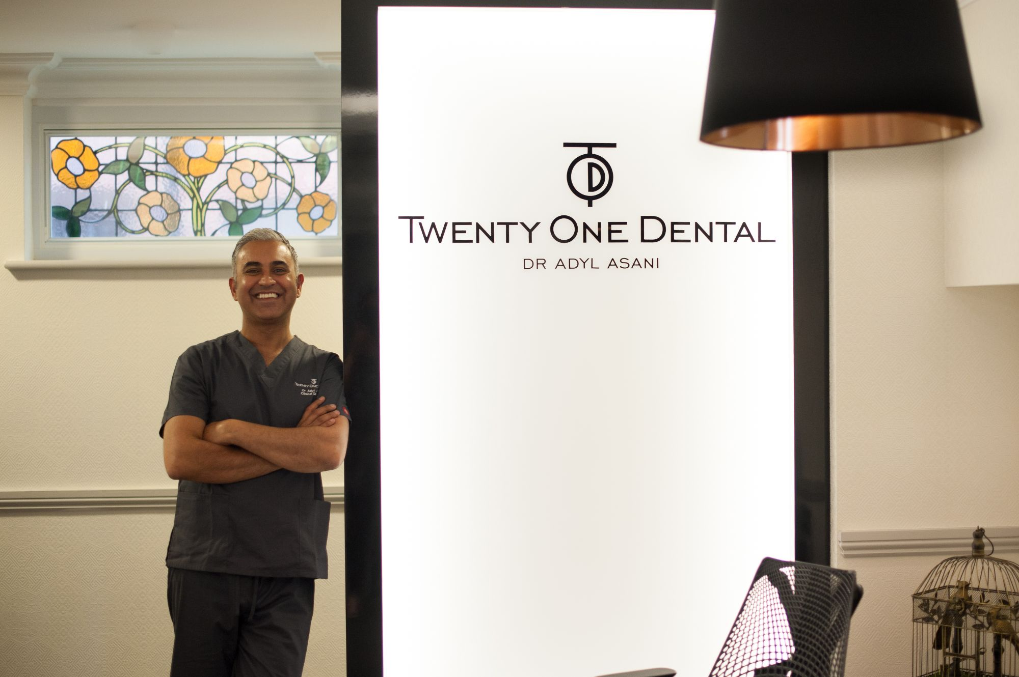 Twenty One Dental Hove