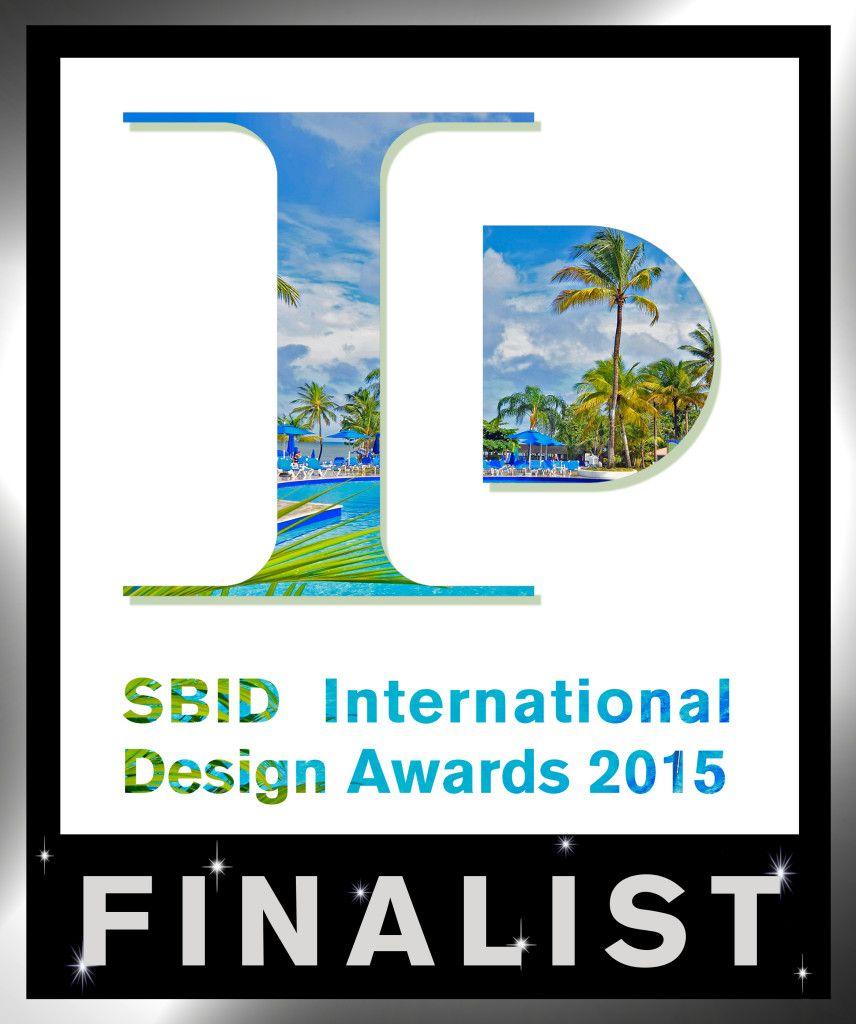SBID finalist 2015