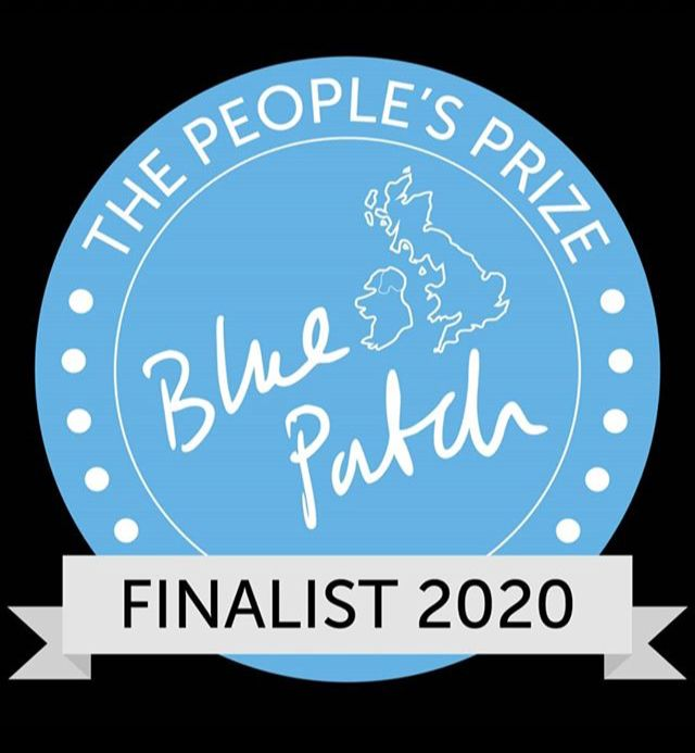 Blue Patch sustainable business awards 2020