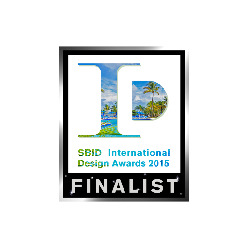 SBID Awards finalist 2015