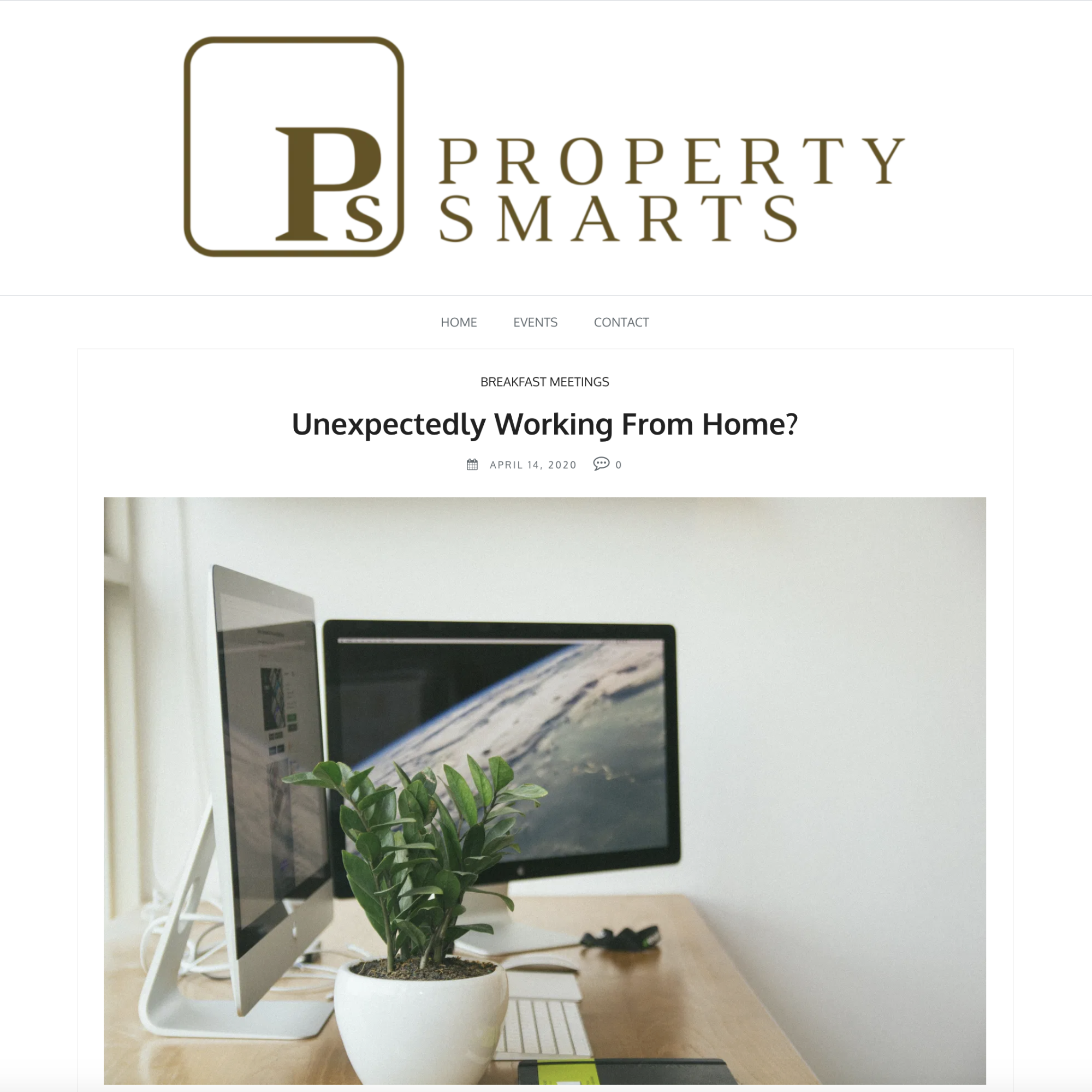 Property Smarts