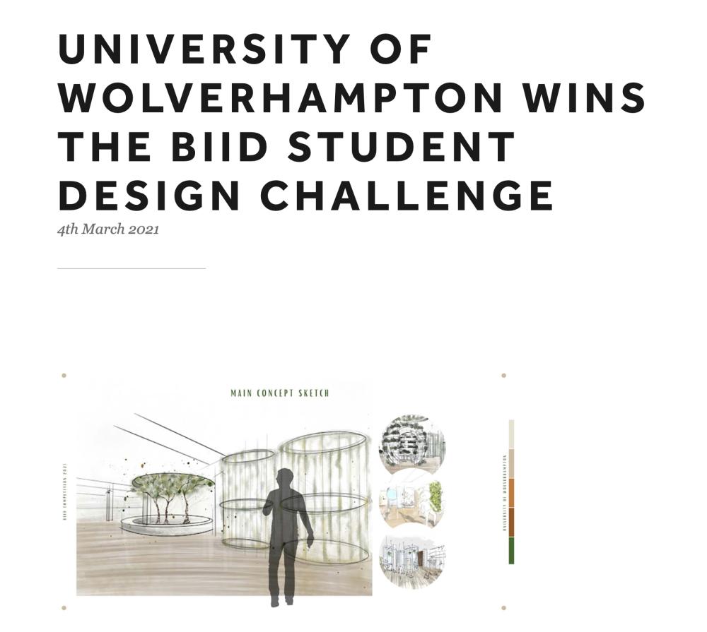 IID student challenge