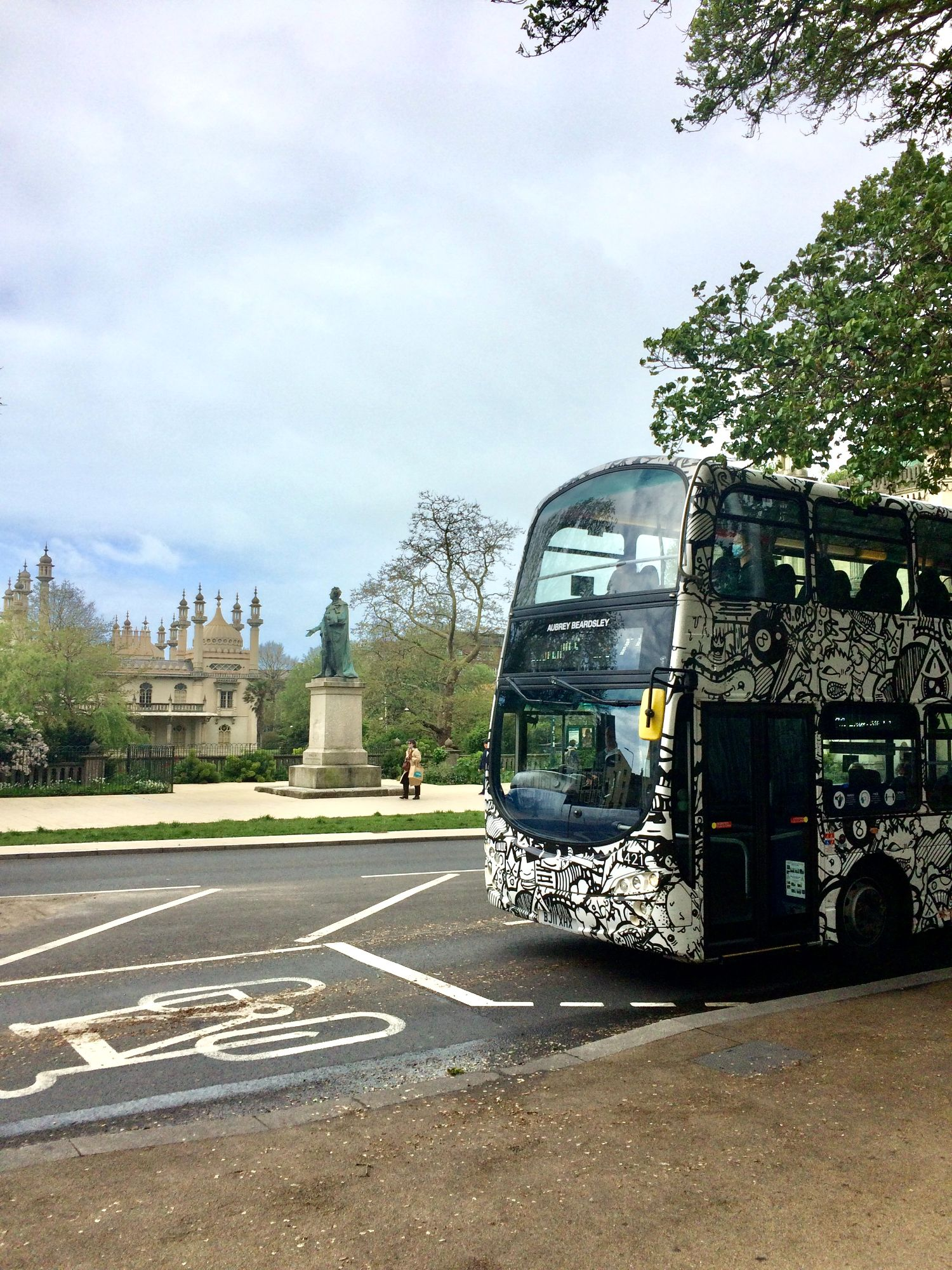 Brighton and Hove Buses