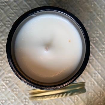 Christmas Eve Candle - Large