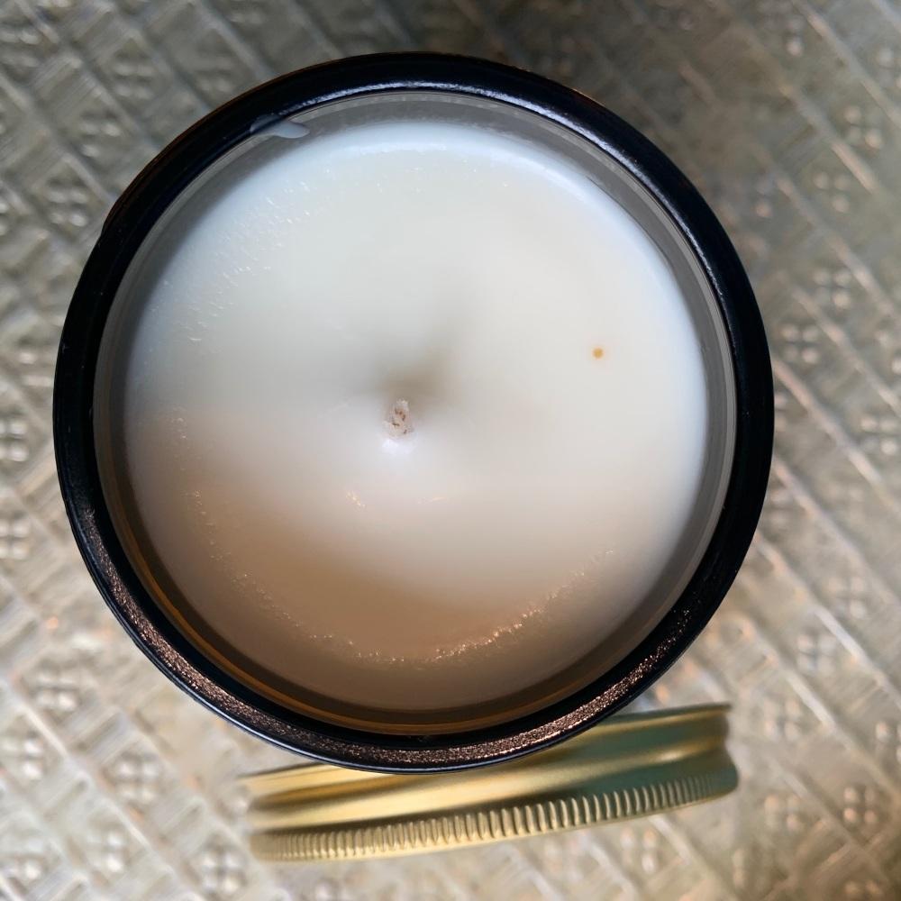 Milk & Honey Candle - Large