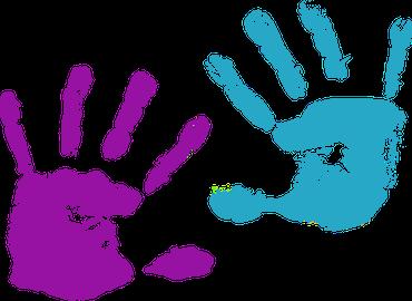 TLC Hands