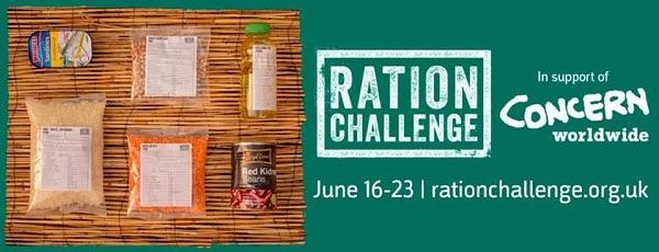 Ration-Challenge