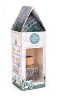 The Potting Shed Garden Paradise Diffuser Gift