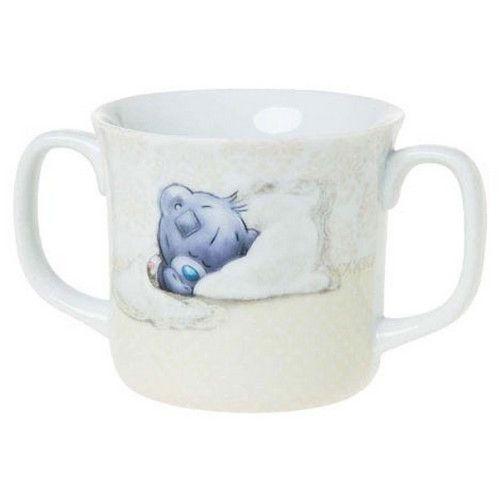 Me to You Tatty Teddy - Porcelain Double Handled Mug
