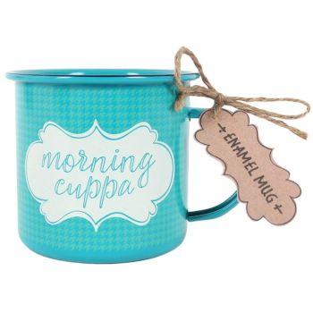 Morning Cuppa Mug