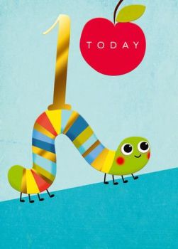 1 Today - Card