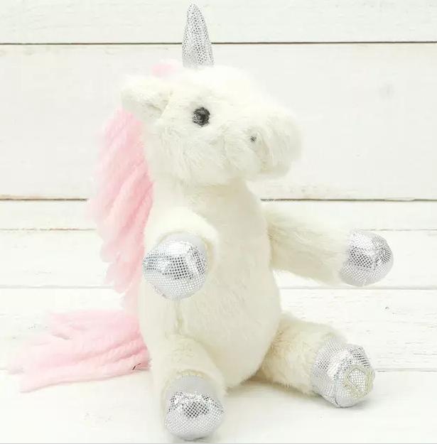 Mini Unicorn 13cm