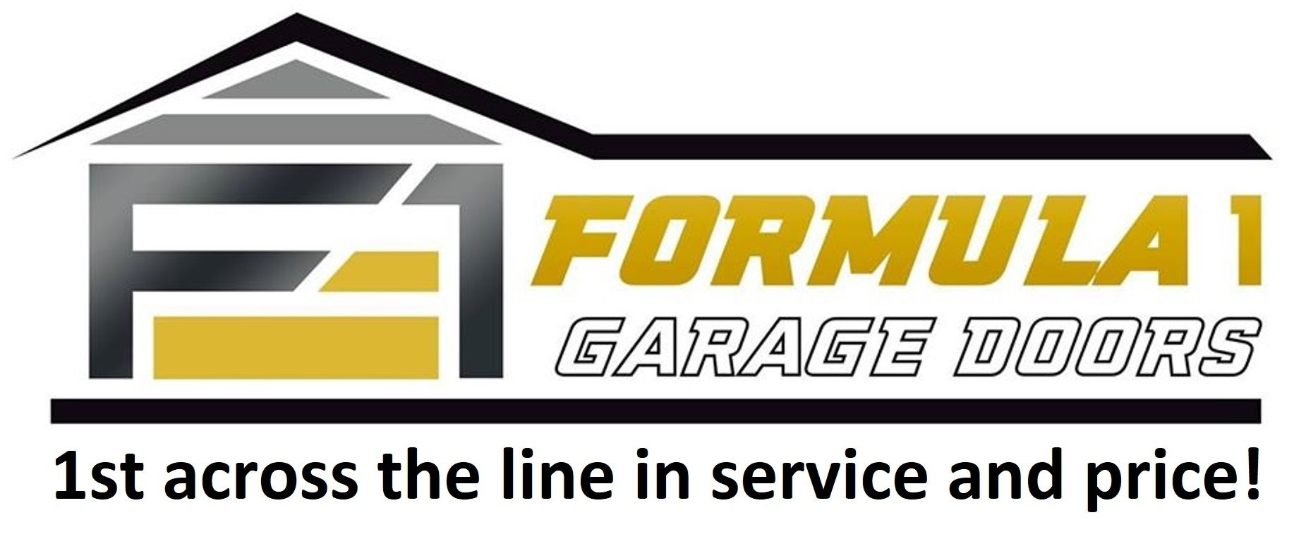 Formula 1 Garage Doors Mandurah and Perth