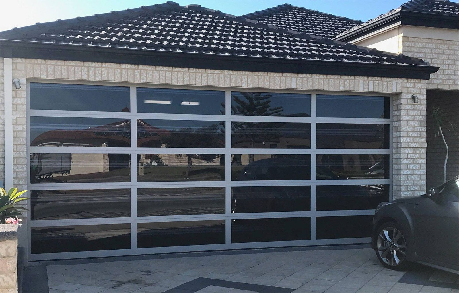Custom Made Garage Doors Perth and Mandurah