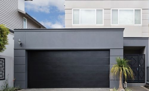 New Garage Doors Perth and Mandurah