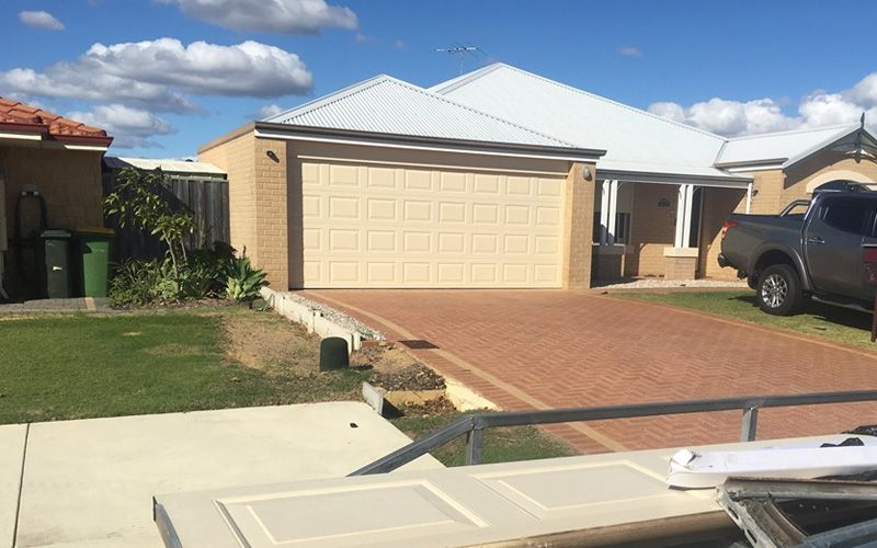 New Garage Doors For Sale Perth and Mandurah