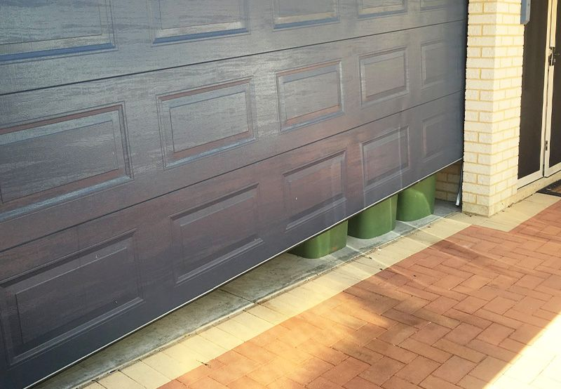 Garage Door Services Rockingham
