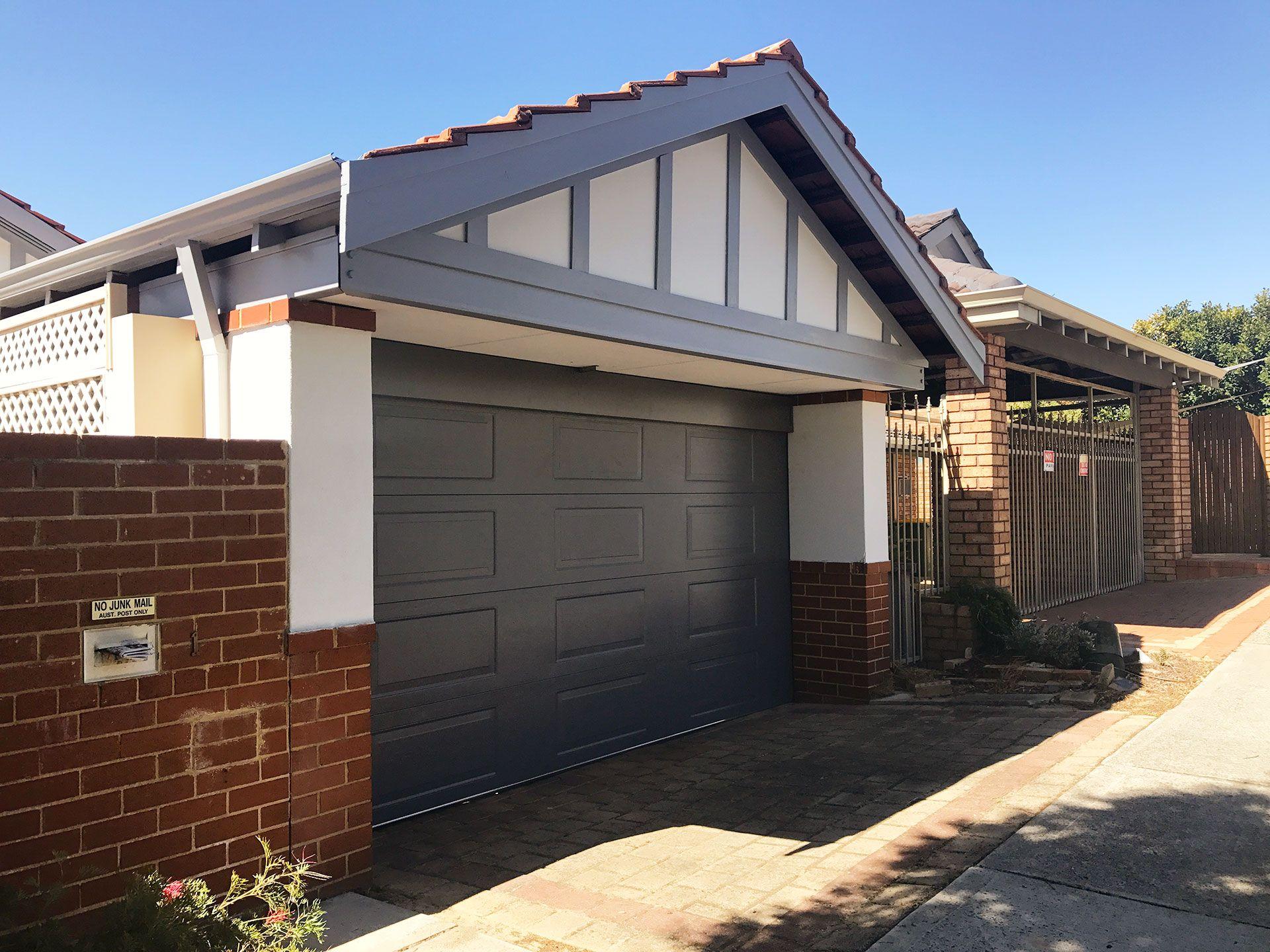 Garage Door Repairs Perth and Mandurah