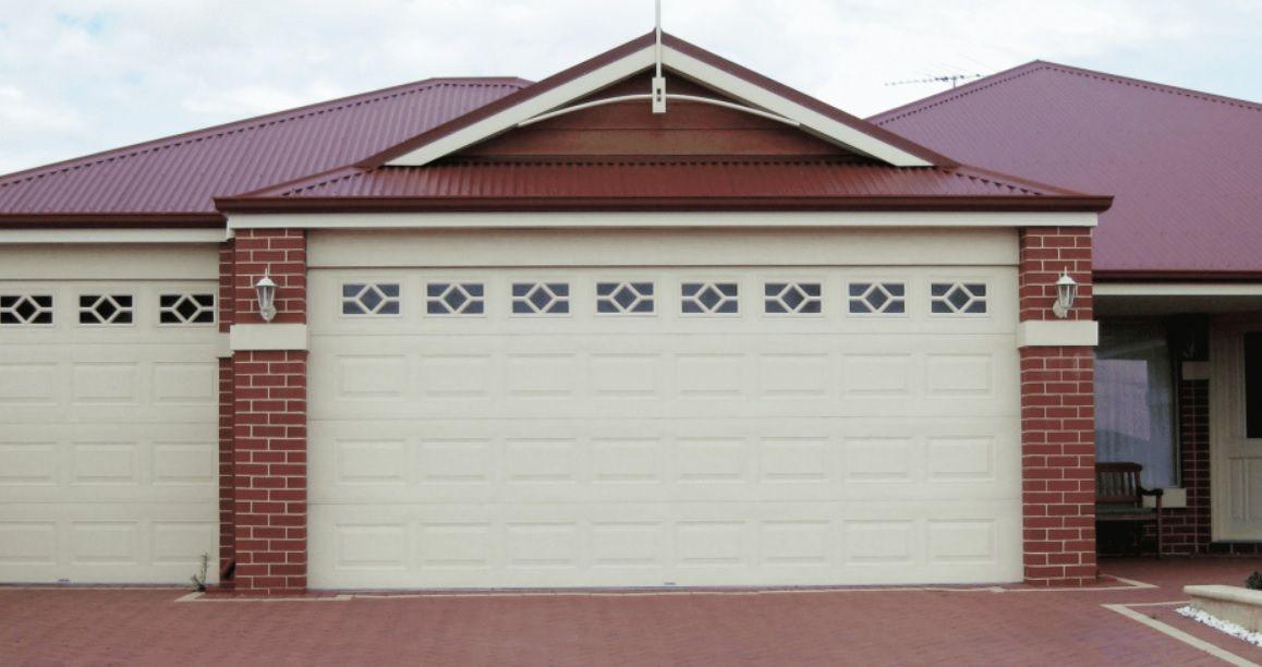 New Garage Doors Perth