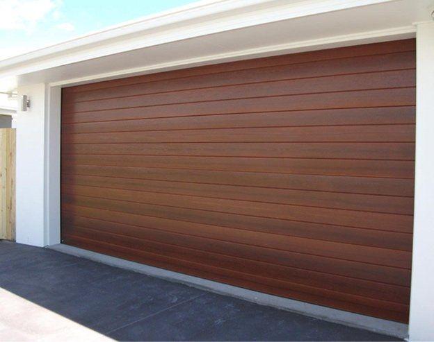 Garage Door Replacement Rockingham