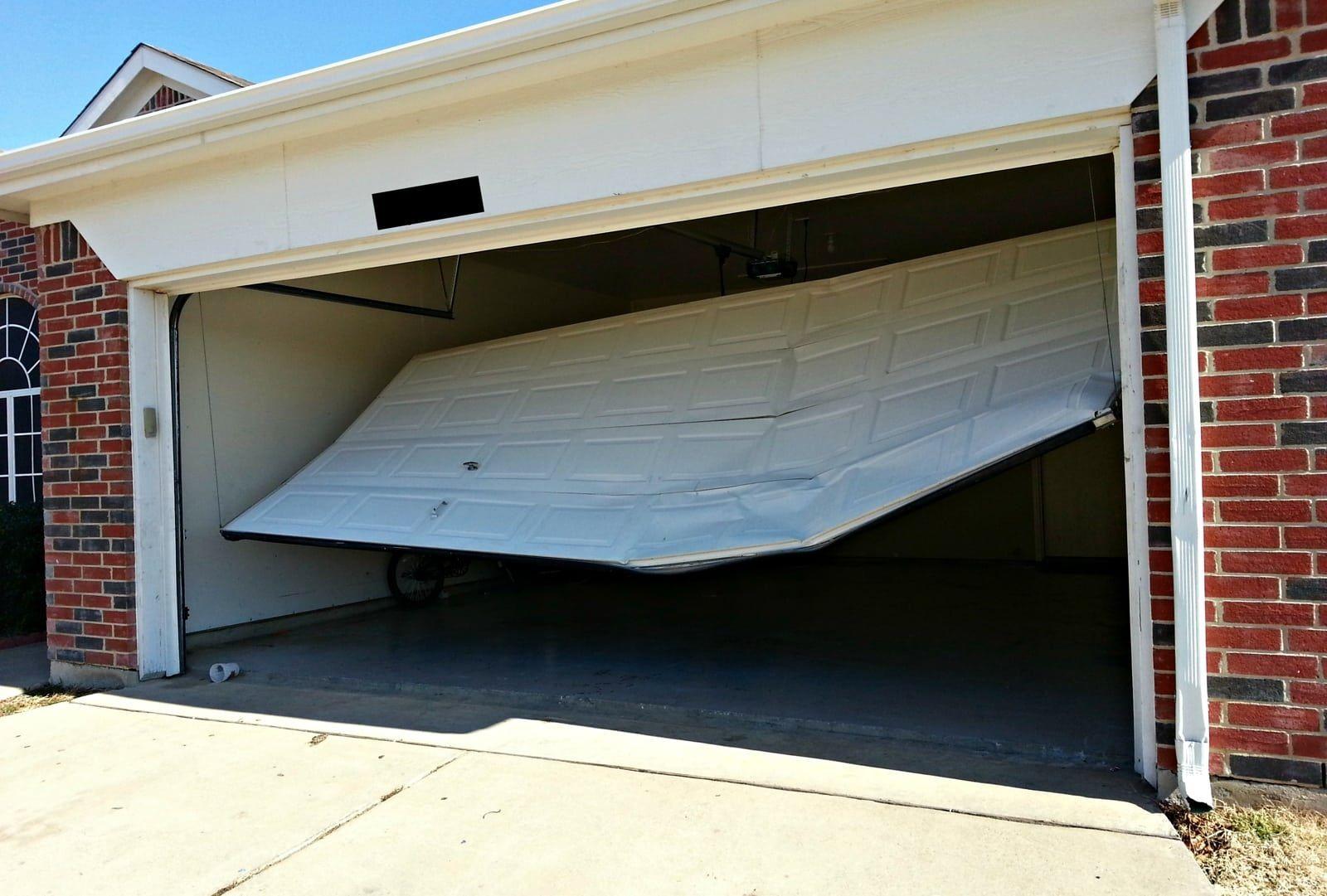 Garage Door Repairs Rockingham