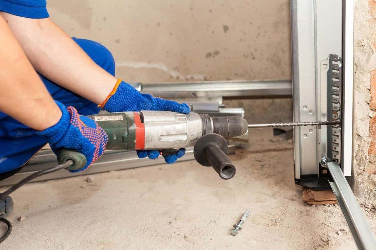 Garage Door Servicing and Maintenance Perth