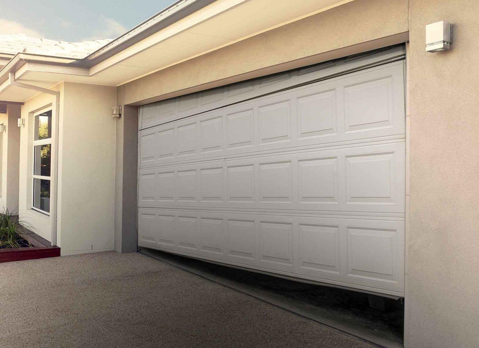Garage Door Emergency Rockingham