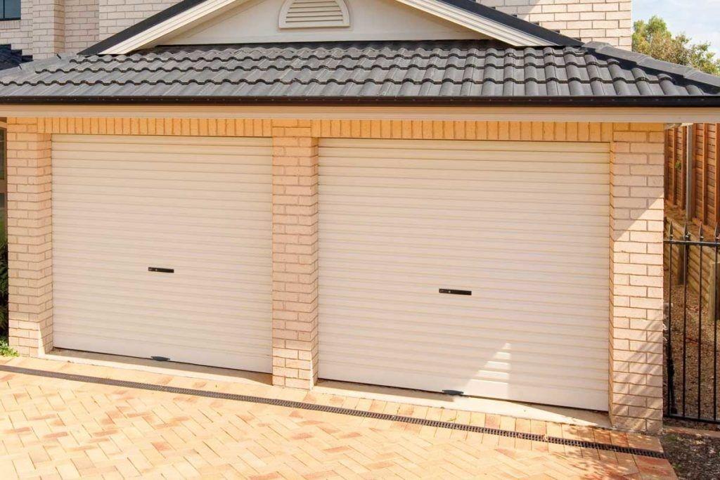 Roller Door Repairs Rockingham