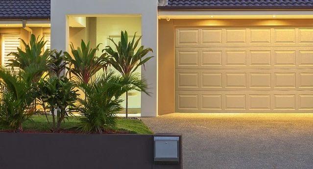 New Garage Doors Mandurah