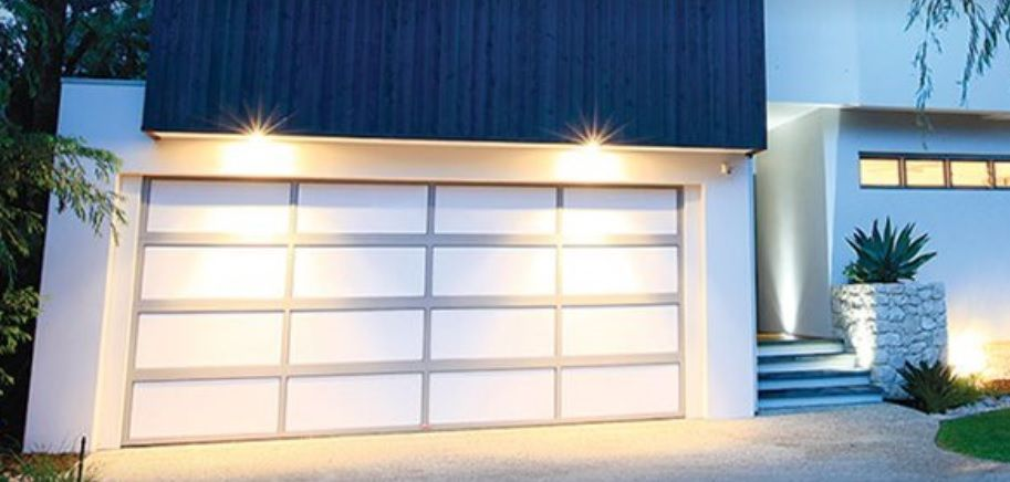 Custom Garage Doors Mandurah