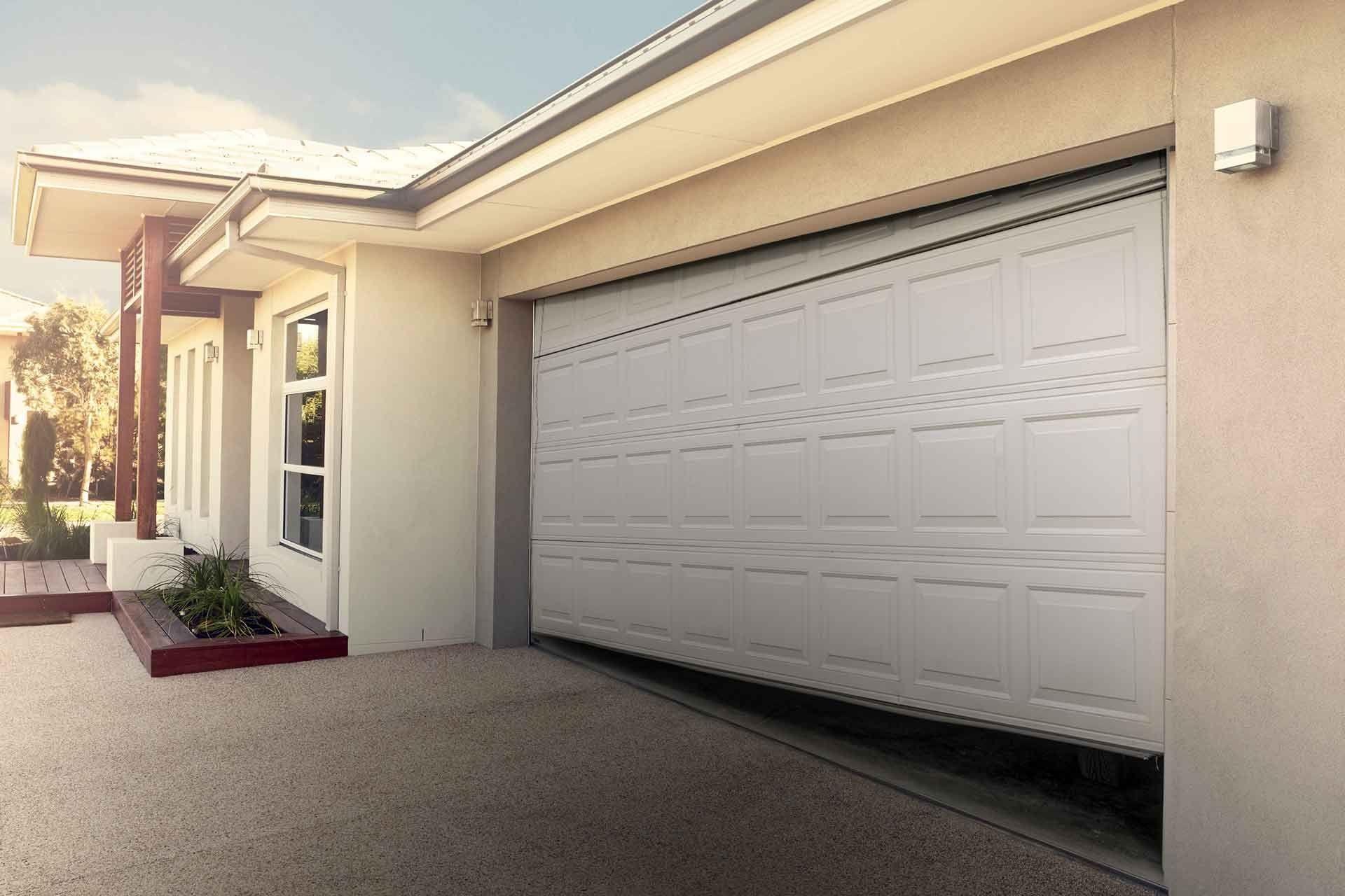 Garage Door Emergency Mandurah