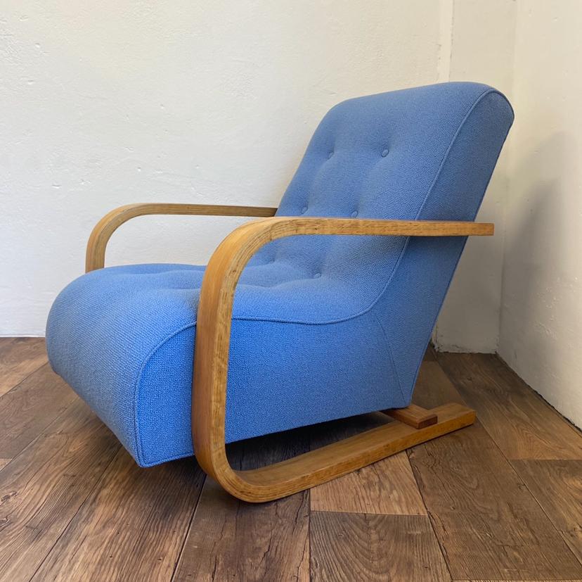 1930s Modernist chair