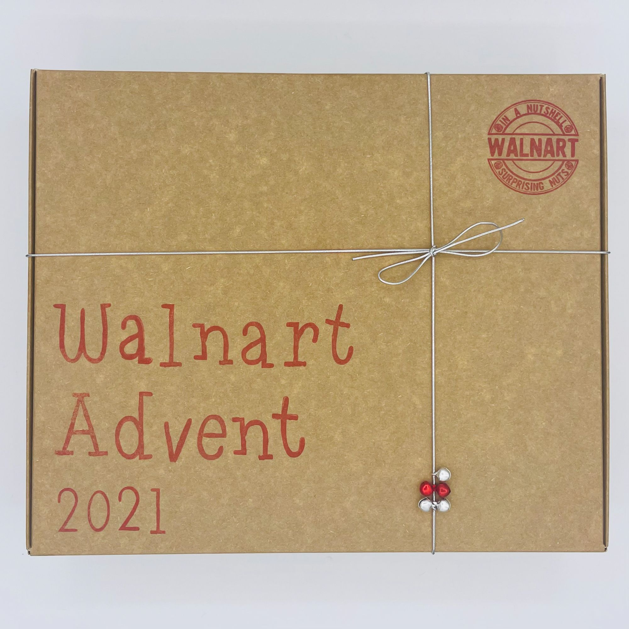 Walnart Advent Calendar