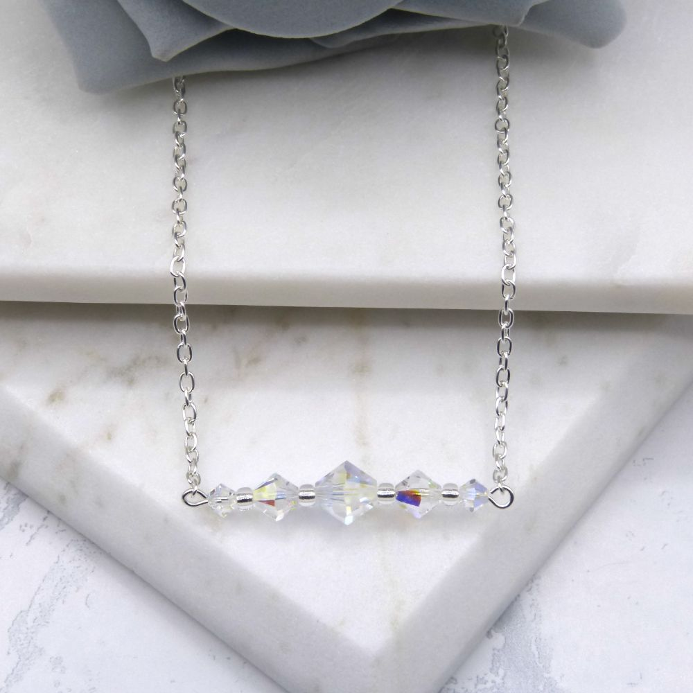 <!-- 003 --> Bridal Necklaces
