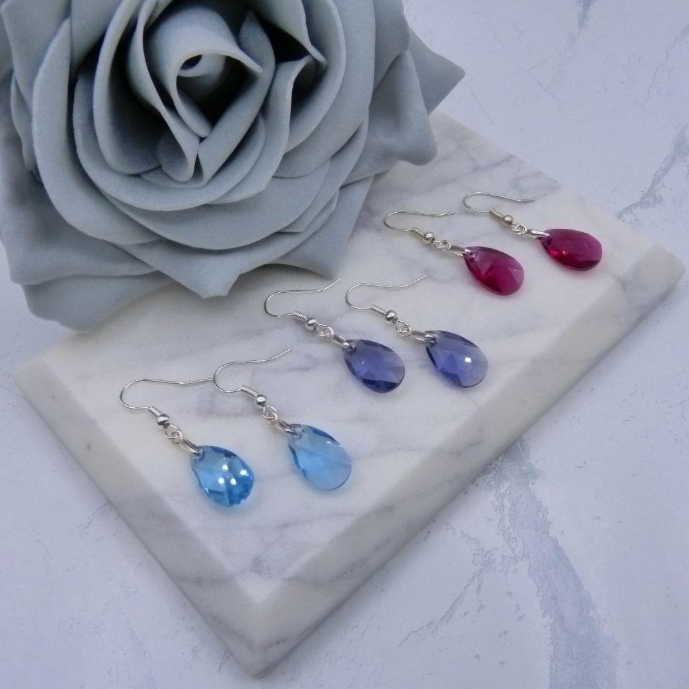 <!-- 001 --> Bridesmaid Earrings