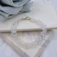 Monroe Crystal Bracelet