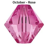 OCTOBER BIRTHSTONE - Swarovski Crystal