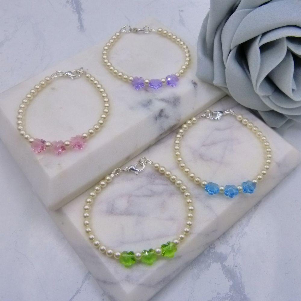 Primrose Bracelet (NEW)