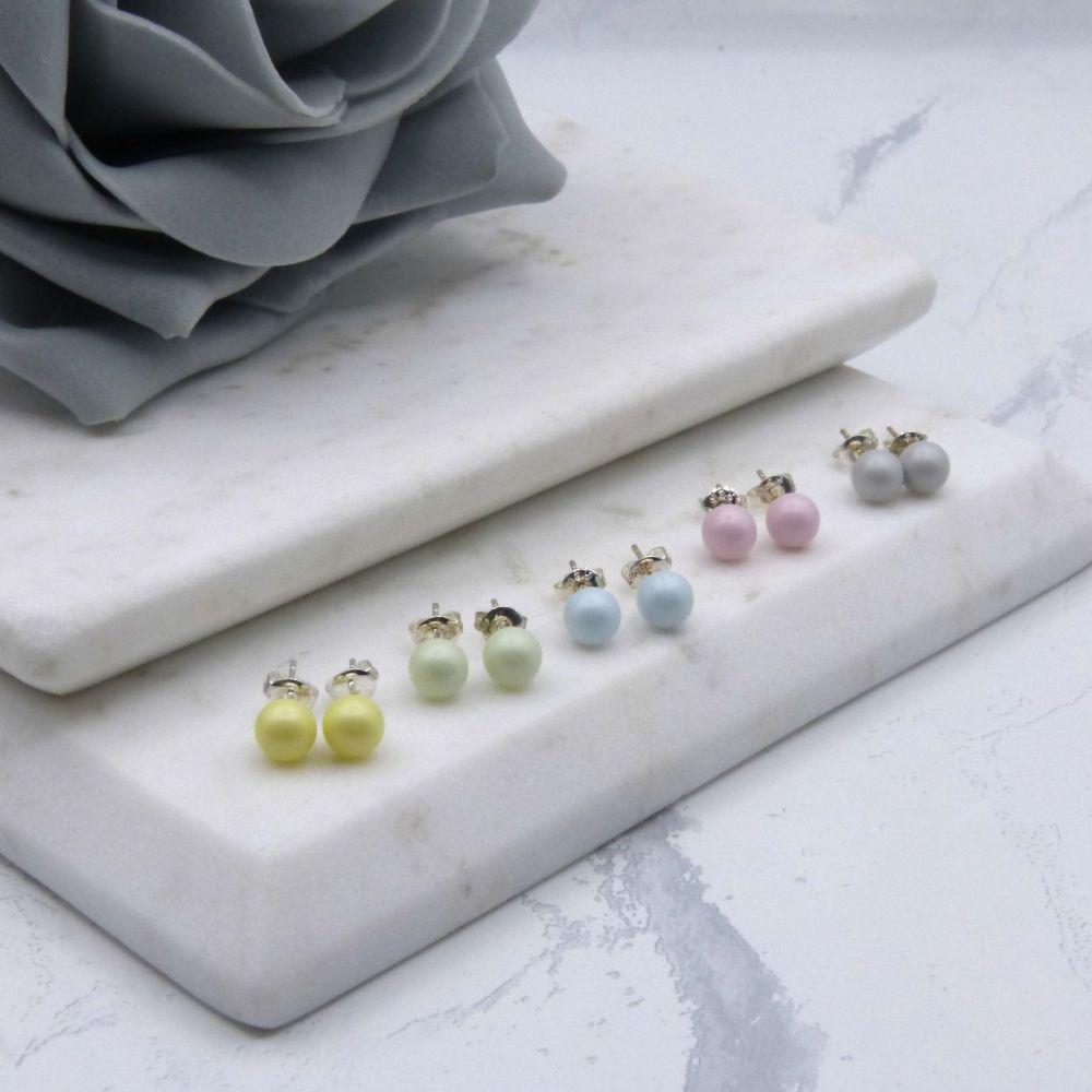 Jodie BM Earrings