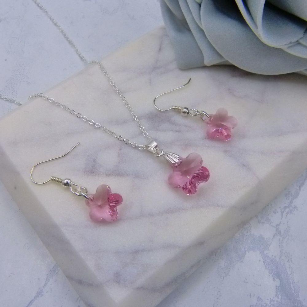 Primrose Pink Sets x2