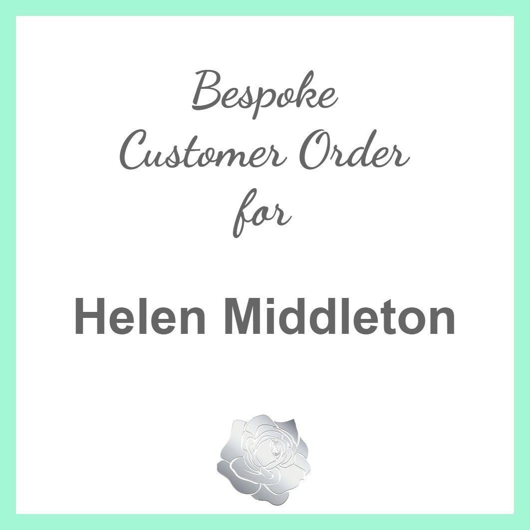 Helen Middleton - Bridal Bracelet