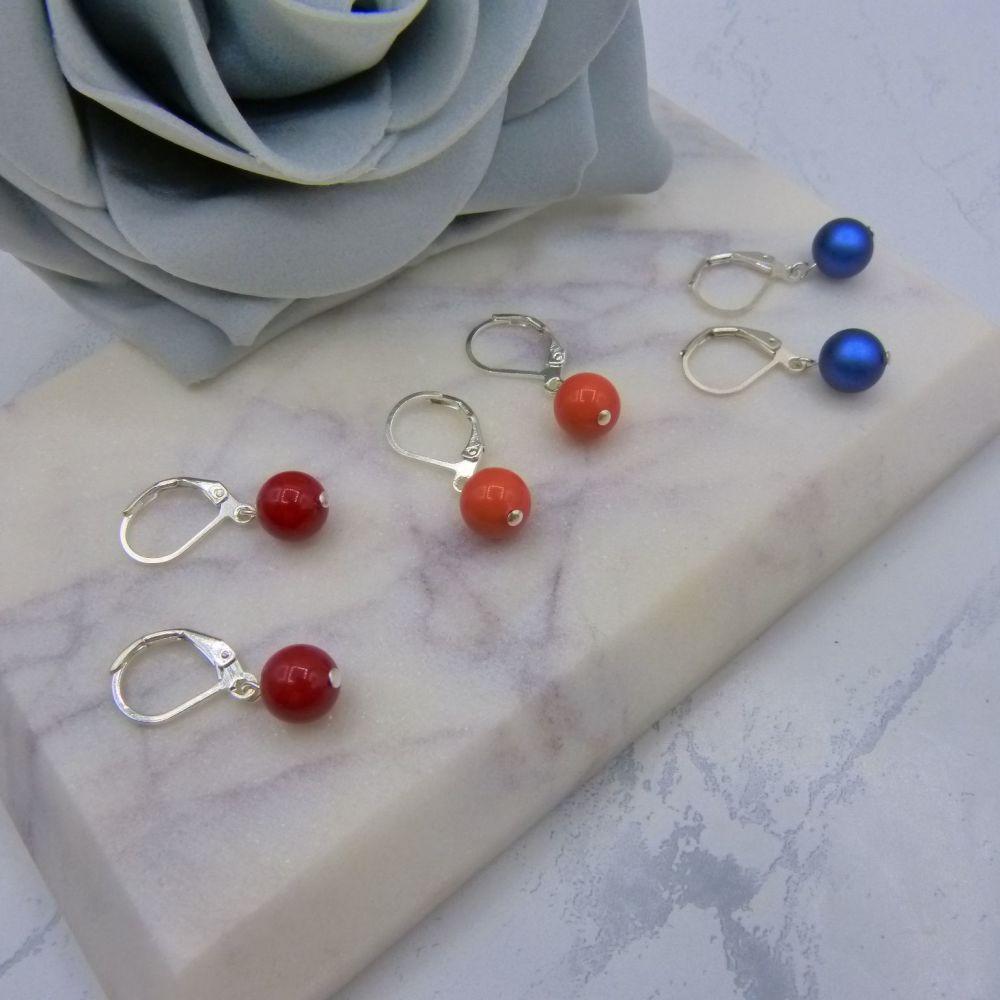 Diana BM Earrings (NEW)