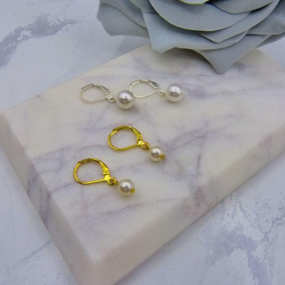 Diana Earrings (NEW)