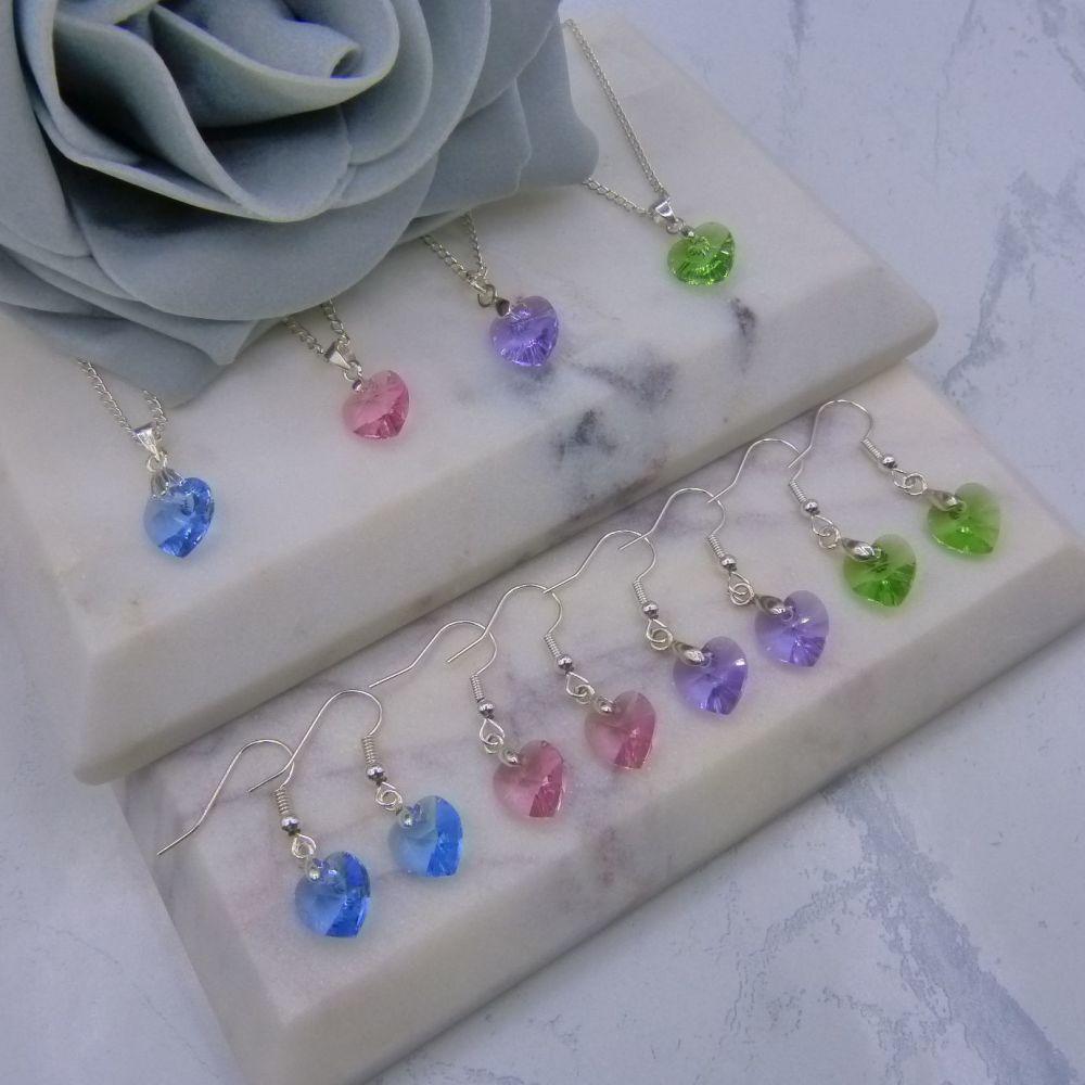 Sadie Jewellery Set (Small)