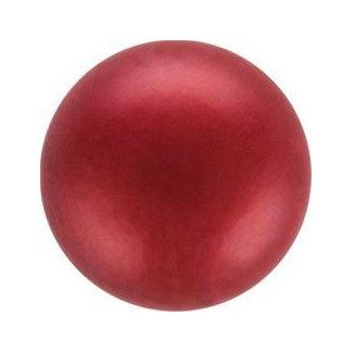 Red Pearl Colours