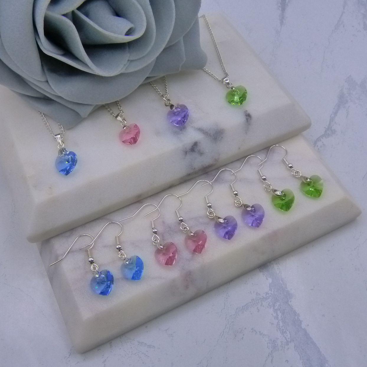 bridesmaid wedding jewellery