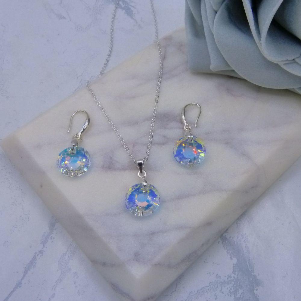 Eve Jewellery Set